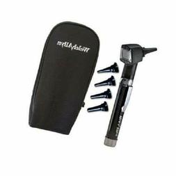 WELCH ALLYN 22841 JUNIOR OTOSCOPE POCKETSCOPE WITH HANDLE AN