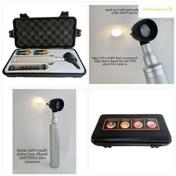 5th Generation Dr Mom LED PRO Otoscope - 100% Forever Guaran