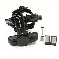 binocular indirect ophthalmoscope with 20 lens