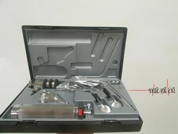 Riester Econom Diagnostic Set, Otoscope and Ophthalmoscope