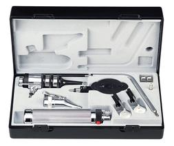 ENT ECONOMY RIESTER OPHTHALMOSCOPE/ OTOSCOPE SET