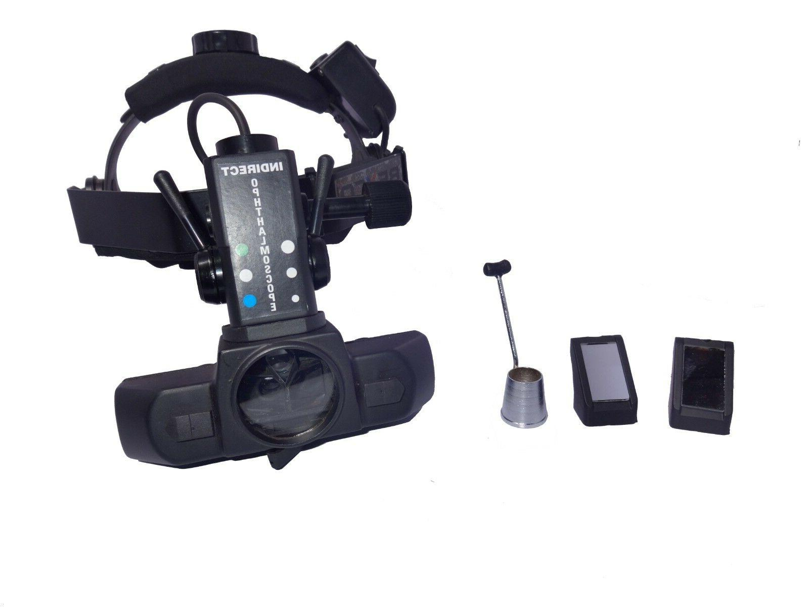 brand bexco led indirect ophthalmoscope binocular accessorie