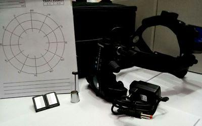 indirect ophthalmoscope other ophth and optometry