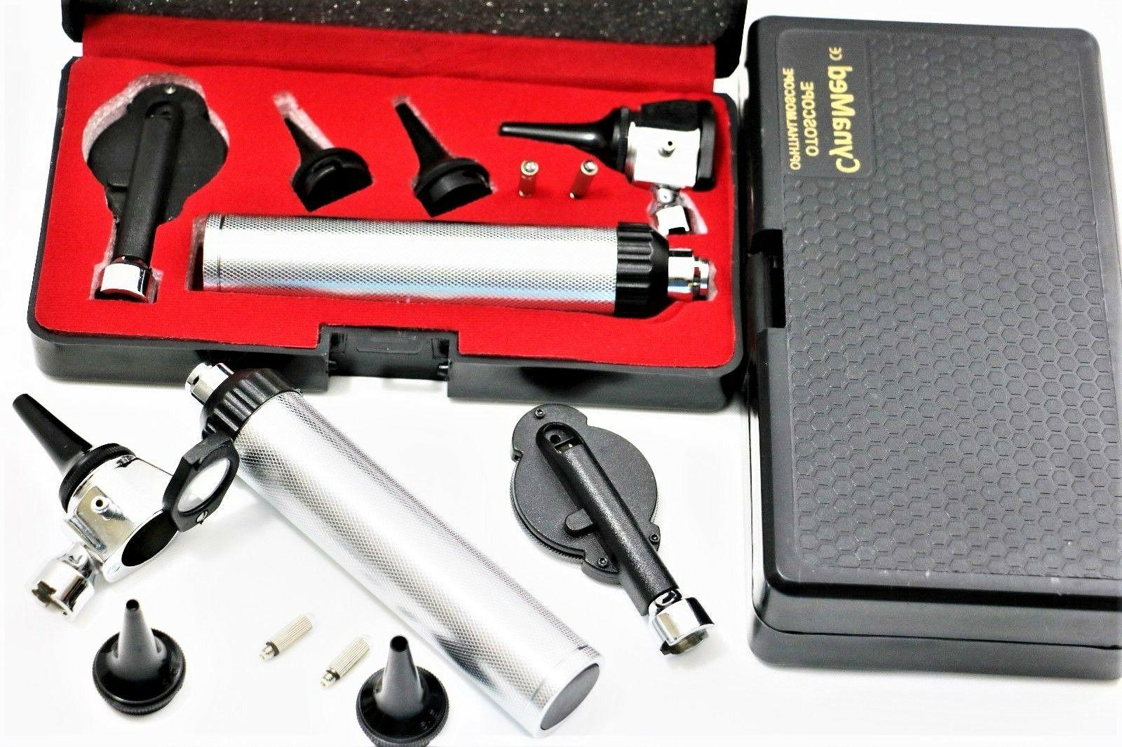 new professional physician ophthalmoscope otoscope diagnosti