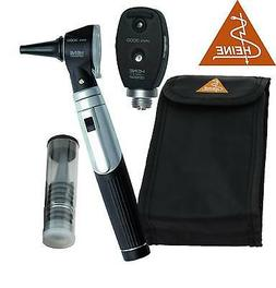 HEINE MINI 3000 COMBINED OPHTHAL - OTOSCOPE DIAGNOSTIC SET -