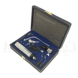 Otoscope & Ophthalmoscope Set ENT Surgical Instruments CynaM