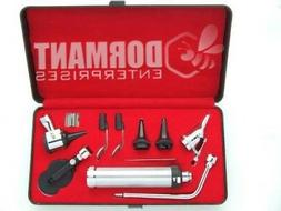Otoscope Ophthalmoscope Universal Diagnostic ENT Instrument