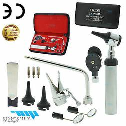 YNR Otoscope Ophthalmoscope Opthalmoscope Nasal Larynx ENT D
